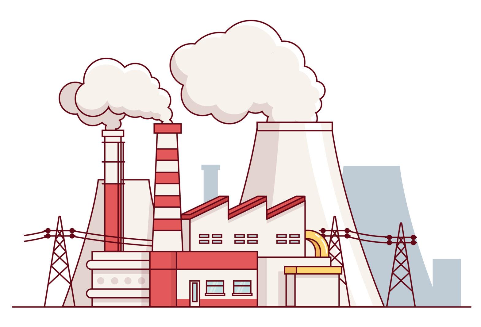 Energieplan Industrie Waterzuivering