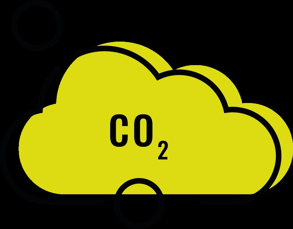 E-Luse Carbon Footprint CO2