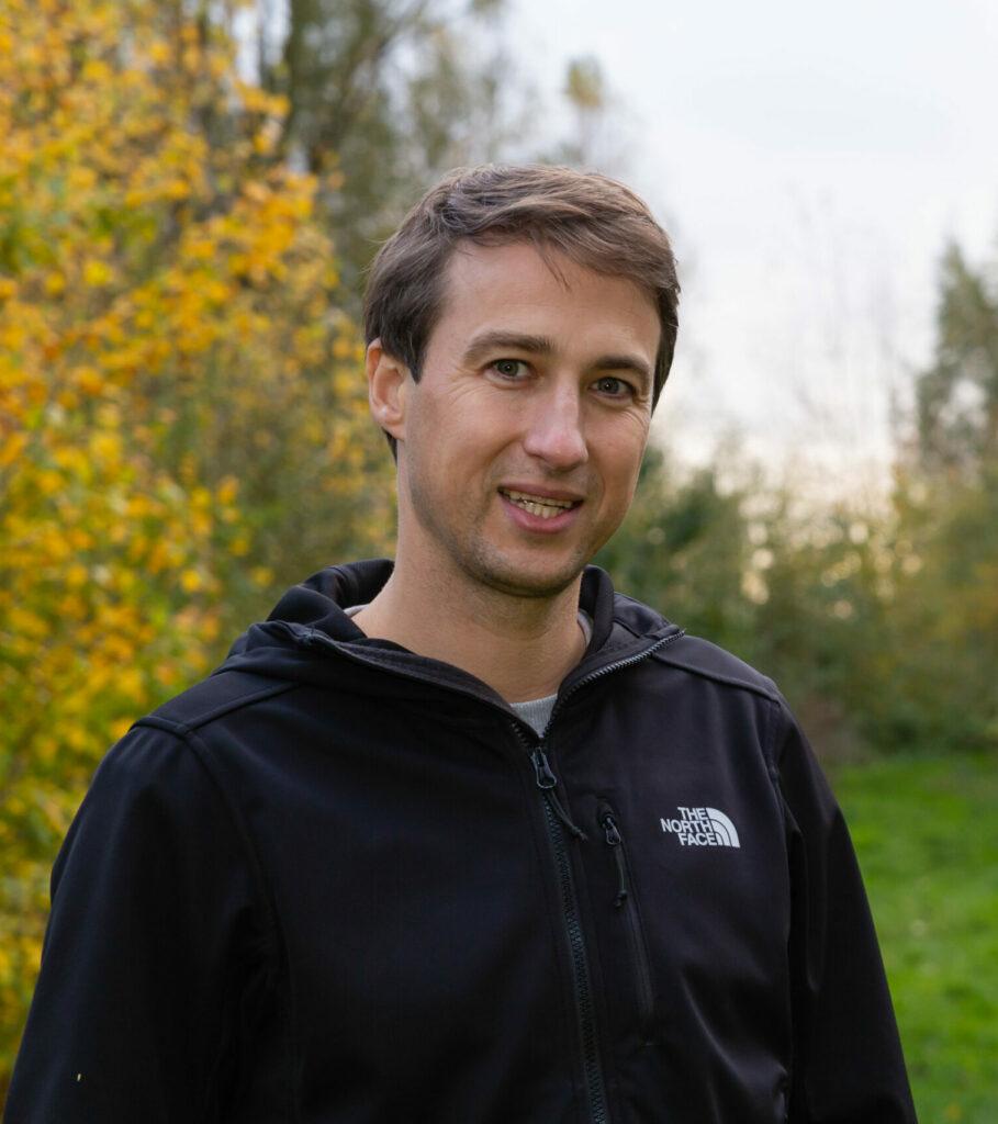 Tim Vancouillie
